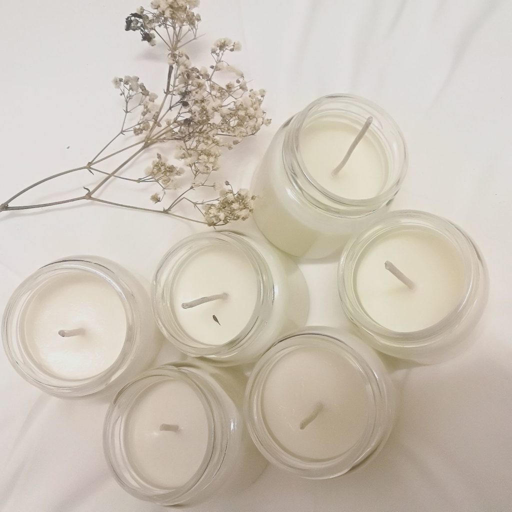 Scented Candle Malaysia