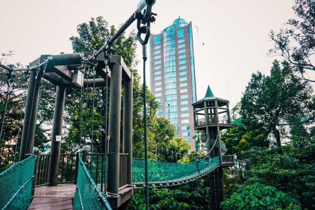 Eco Park date ideas in KL