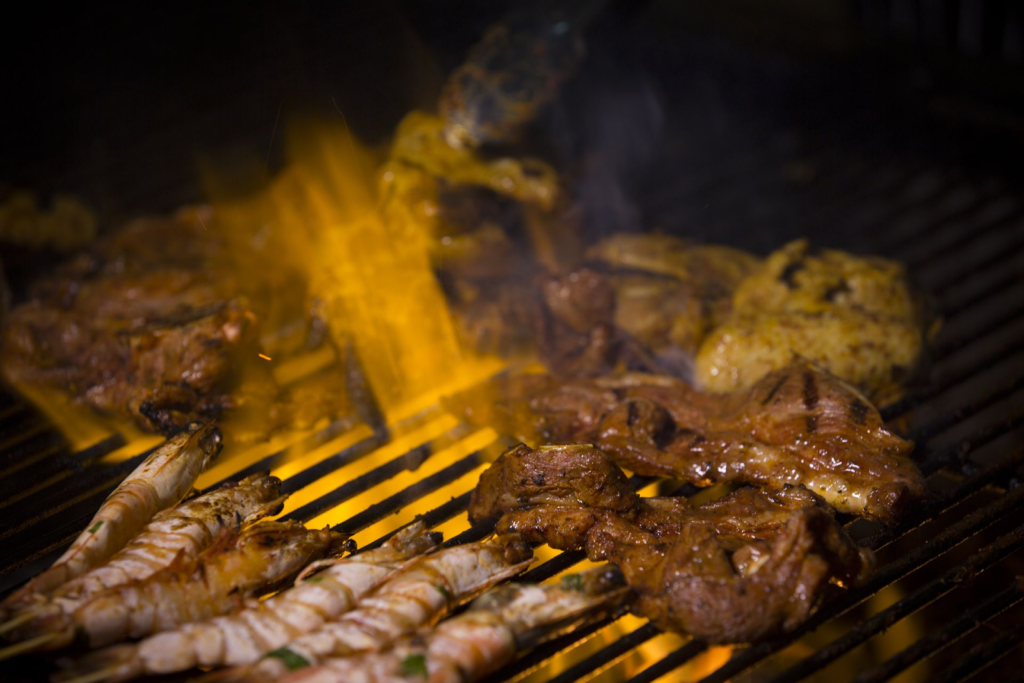 steaks and grilled meats in kuantan
