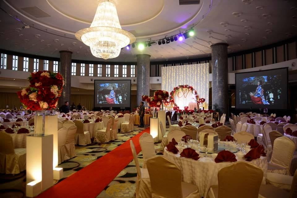 serving small and big clients top event company in Malaysia
