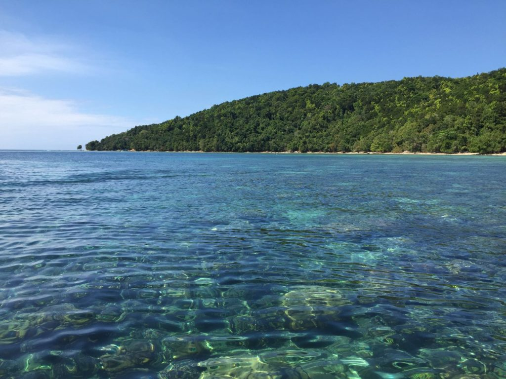stunning places in Sabah