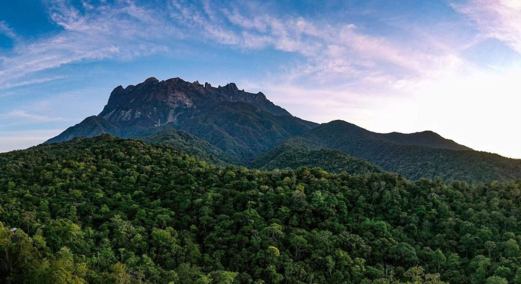 Sabah attractions