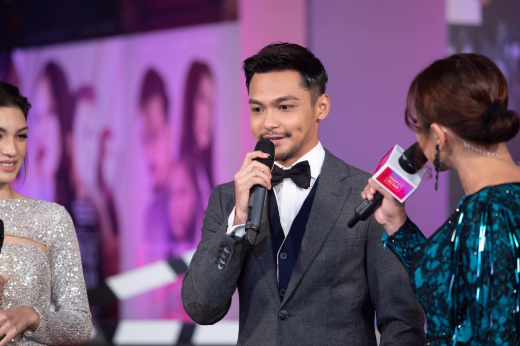 prominent Malaysian male actors
