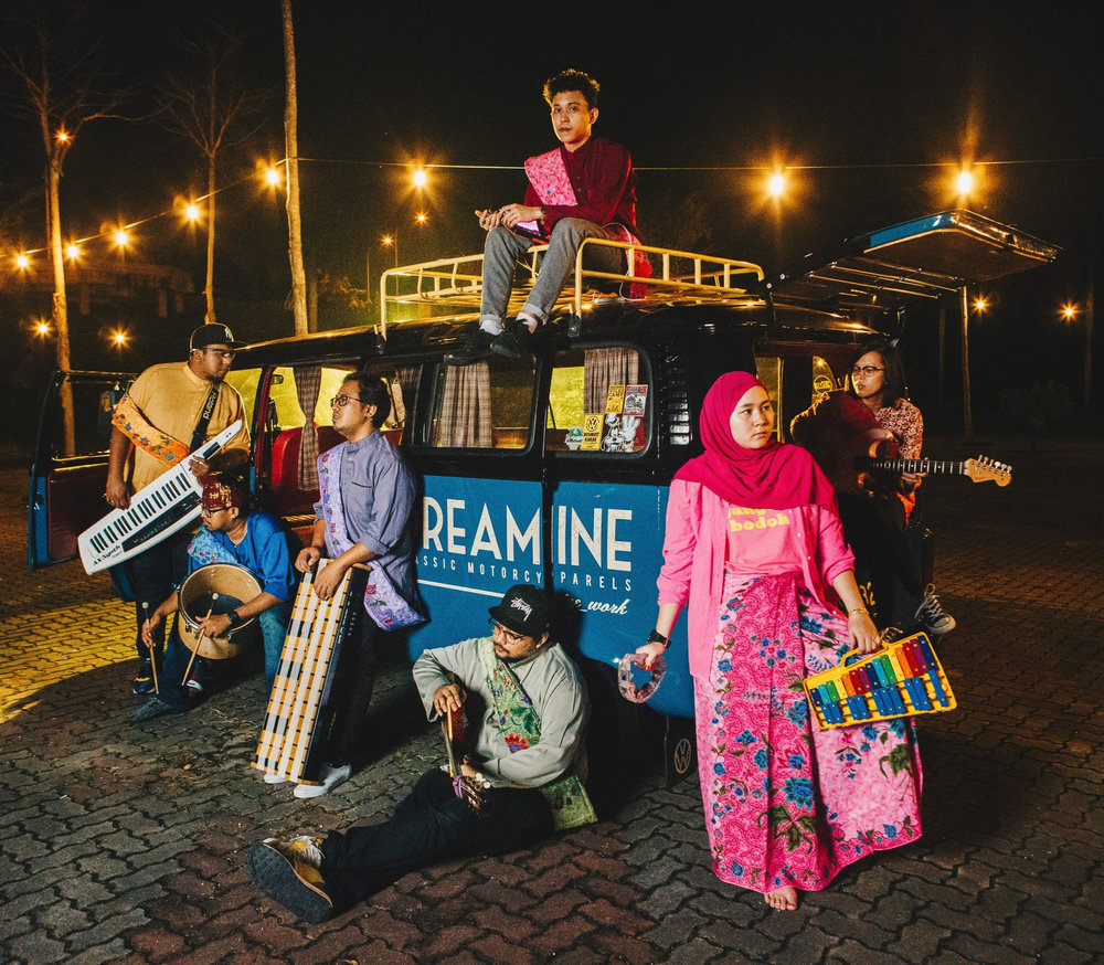 indie Malaysia
