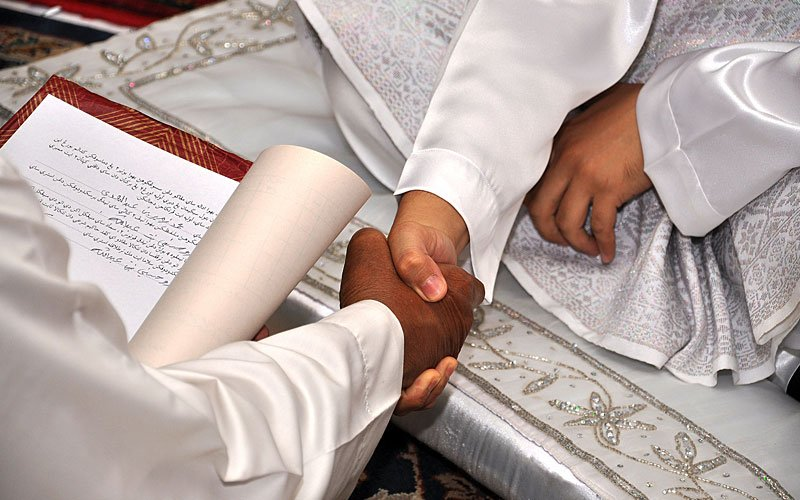 Child Marriage in Malaysia