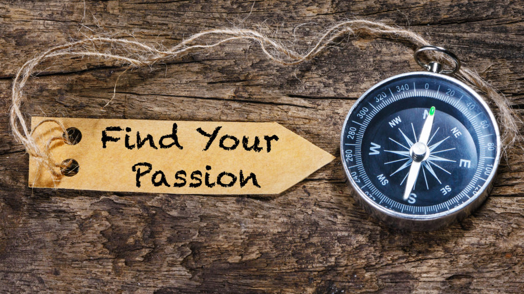 blogs and passion